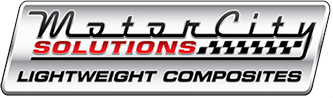 Motor City Solutions Lighweight Composites