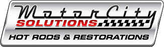 Motor City Solutions Hot Rods & Restorations